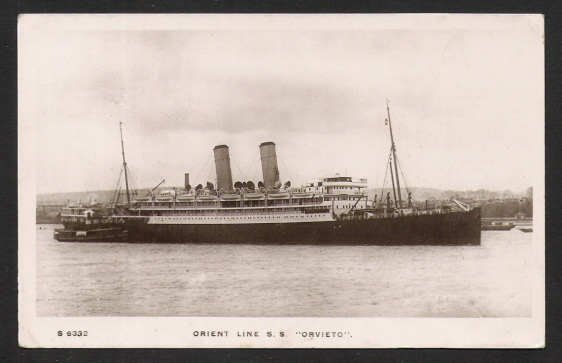 SS Orvieto