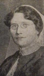 Winifred Jane Smith (nurses.ww1anzac.com)